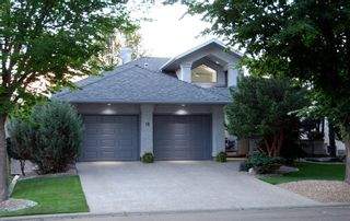 Photo 1: 18 L'HIRONDELLE Court: St. Albert House for sale : MLS®# E4241871