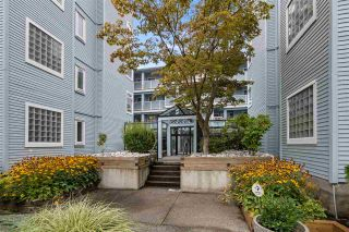 """Photo 6: 203 7520 COLUMBIA Street in Vancouver: Marpole Condo for sale in """"The Springs at Langara"""" (Vancouver West)  : MLS®# R2499524"""