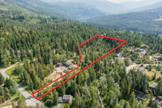 Photo 1: Lot B THOMPSON ROAD in Bonnington: Vacant Land for sale : MLS®# 2459440