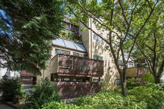 "Photo 40: 104 1631 COMOX Street in Vancouver: West End VW Condo for sale in ""WESTENDER ONE"" (Vancouver West)  : MLS®# R2541051"