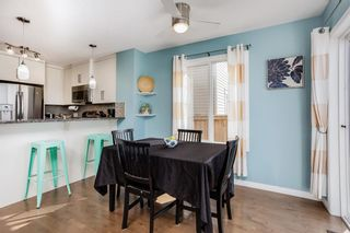 Photo 8: 2360 BAYWATER Crescent SW: Airdrie Semi Detached for sale : MLS®# A1025876
