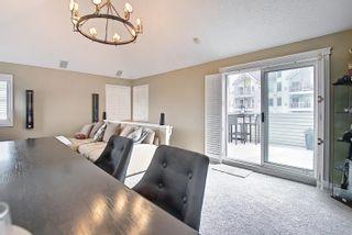 Photo 40: 10215 111 Street in Edmonton: Zone 12 Townhouse for sale : MLS®# E4258421