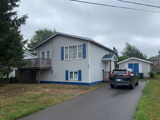 Main Photo: 24 Dickey Street in Amherst: 101-Amherst,Brookdale,Warren Residential for sale (Northern Region)  : MLS®# 202016930