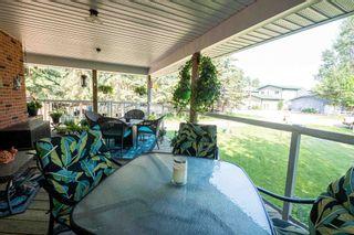 Photo 34: 174 Grandivew Beach: Rural Wetaskiwin County House for sale : MLS®# E4234816
