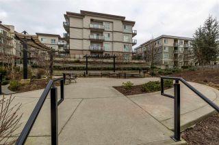 """Photo 25: 305 13728 108 Avenue in Surrey: Whalley Condo for sale in """"QUATTRO 3"""" (North Surrey)  : MLS®# R2536947"""