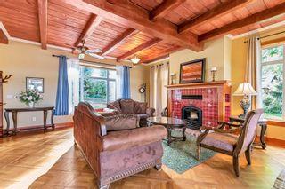Photo 5: 155 Alders Ave in : GI Salt Spring House for sale (Gulf Islands)  : MLS®# 873039