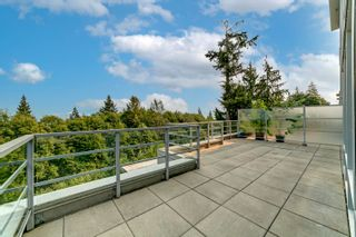 """Photo 18: 306 9060 UNIVERSITY Crescent in Burnaby: Simon Fraser Univer. Condo for sale in """"Altitude Tower 2"""" (Burnaby North)  : MLS®# R2609733"""