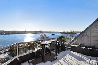 "Photo 17: 412 5 K DE K Court in New Westminster: Quay Condo for sale in ""QUAYSIDE TERRACE"" : MLS®# R2140856"