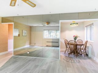 """Photo 7: 101 2880 OAK Street in Vancouver: Fairview VW Condo for sale in """"KINGSMERE MANOR"""" (Vancouver West)  : MLS®# R2597060"""