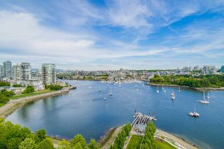 Photo 20: 1702 1560 HOMER Mews in Vancouver: Yaletown Condo for sale (Vancouver West)  : MLS®# R2589713
