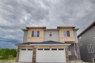 Main Photo: 143 Kinniburgh Place: Chestermere Detached for sale : MLS®# A1110051