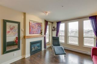"""Photo 8: 220 1211 VILLAGE GREEN Way in Squamish: Downtown SQ Condo for sale in """"Rockcliffe"""" : MLS®# R2043365"""
