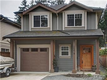Main Photo: 2558 Selwyn Road in VICTORIA: La Mill Hill Residential for sale (Langford)  : MLS®# 309535