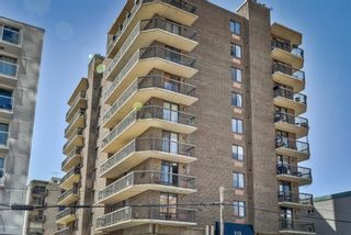 Photo 2: 402 215 14 Avenue SW in Calgary: Beltline Apartment for sale : MLS®# A1095956