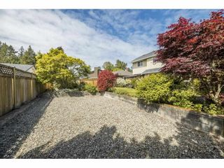"""Photo 33: 14350 17 Avenue in Surrey: Sunnyside Park Surrey House for sale in """"Ocean Bluff"""" (South Surrey White Rock)  : MLS®# R2581367"""