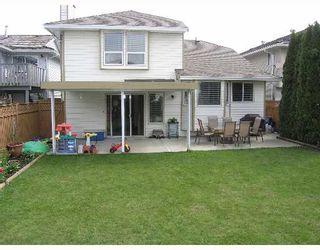 Photo 2: 11623 MILLER Street in Maple Ridge: Southwest Maple Ridge House for sale : MLS®# V642973