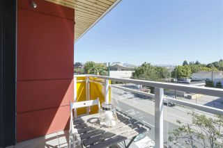 """Photo 5: 310 688 E 19TH Avenue in Vancouver: Fraser VE Condo for sale in """"BOLD on Fraser"""" (Vancouver East)  : MLS®# R2407813"""