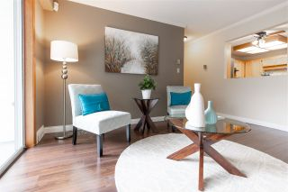 Photo 3: 307 5377 201A STREET in Langley: Langley City Condo for sale : MLS®# R2457477