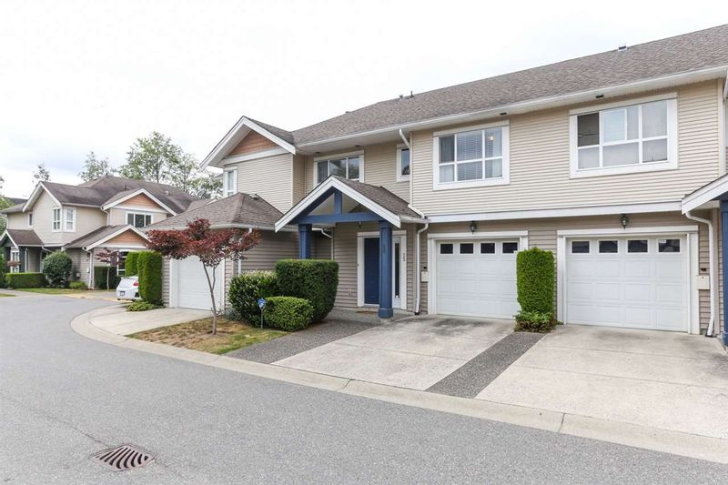 FEATURED LISTING: 25 - 6513 200 Street Langley