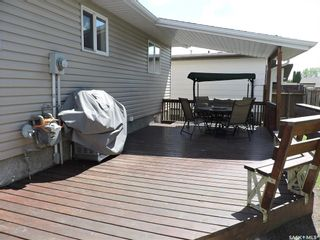 Photo 37: 188 McBurney Drive in Yorkton: Heritage Heights Residential for sale : MLS®# SK857212