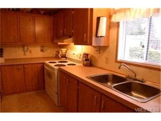 Photo 3:  in VICTORIA: La Langford Proper Manufactured Home for sale (Langford)  : MLS®# 415566