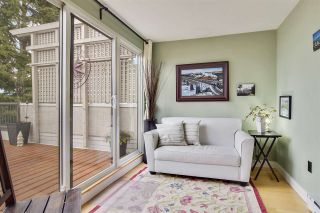 """Photo 14: 504 2120 W 2ND Avenue in Vancouver: Kitsilano Condo for sale in """"ARBUTUS PLACE"""" (Vancouver West)  : MLS®# R2560782"""