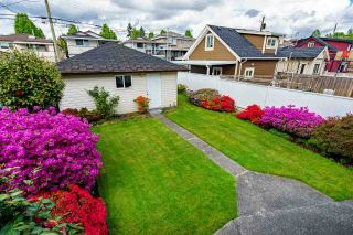 Photo 23: 319 E 50TH Avenue in Vancouver: South Vancouver House for sale (Vancouver East)  : MLS®# R2575272