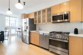 """Photo 12: 401 1072 HAMILTON Street in Vancouver: Yaletown Condo for sale in """"The Crandrall"""" (Vancouver West)  : MLS®# R2598464"""