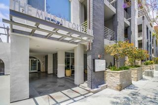 Photo 6: DOWNTOWN Condo for sale : 1 bedrooms : 1642 7th Ave #124 in San Diego