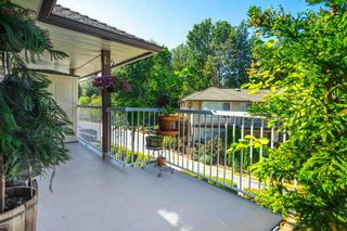 Photo 22: 1107 1750 MCKENZIE Road: Townhouse for sale in Abbotsford: MLS®# R2603567
