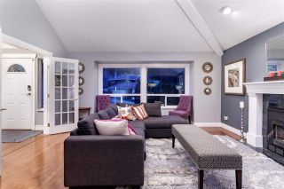 Photo 5: 4129 BEAUFORT PLACE in North Vancouver: Indian River House for sale : MLS®# R2339227