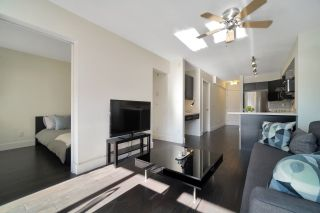 """Photo 5: 208 3423 E HASTINGS Street in Vancouver: Hastings Sunrise Condo for sale in """"ZOEY"""" (Vancouver East)  : MLS®# R2514365"""