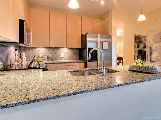 """Photo 2: 307 6268 EAGLES Drive in Vancouver: University VW Condo for sale in """"Clements Green"""" (Vancouver West)  : MLS®# V1039789"""