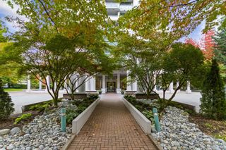 """Photo 24: 10E 6128 PATTERSON Avenue in Burnaby: Metrotown Condo for sale in """"GRAND CENTRAL PARK PLACE"""" (Burnaby South)  : MLS®# R2624784"""