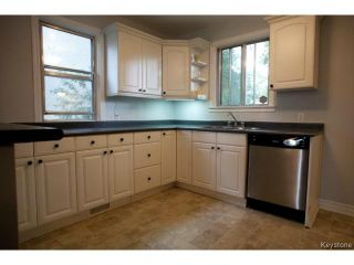 Photo 7: 91 Des Meurons Street in WINNIPEG: St Boniface Residential for sale (South East Winnipeg)  : MLS®# 1422081