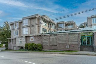 """Photo 38: 104 1318 W 6TH Avenue in Vancouver: Fairview VW Condo for sale in """"BIRCH GARDENS"""" (Vancouver West)  : MLS®# R2619874"""