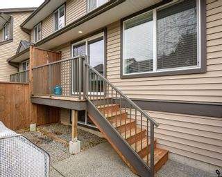 Photo 11: 104 4699 Muir Rd in : CV Courtenay East Row/Townhouse for sale (Comox Valley)  : MLS®# 870188