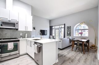Photo 7: 504 923 15 Avenue SW in Calgary: Beltline Apartment for sale : MLS®# A1091637