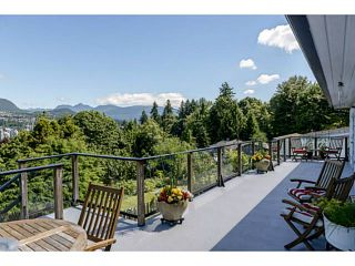 Photo 23: 2217 PARK Crescent in Coquitlam: Chineside House for sale : MLS®# V1072989