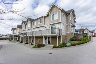Photo 30: 4 31032 WESTRIDGE PLACE in Abbotsford: Abbotsford West Townhouse for sale : MLS®# R2553998