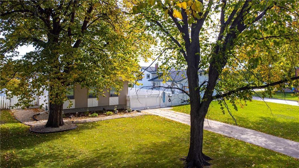 Main Photo: 6 Uplands Crescent in Winnipeg: Heritage Park Residential for sale (5H)  : MLS®# 202123700