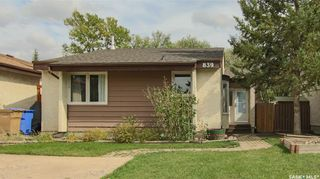 Photo 35: 839 Athlone Drive North in Regina: McCarthy Park Residential for sale : MLS®# SK870614