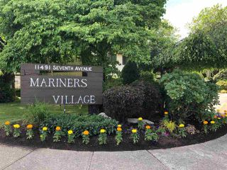 "Photo 14: 1 11491 7TH Avenue in Richmond: Steveston Village Townhouse for sale in ""Mariner's Village"" : MLS®# R2378838"