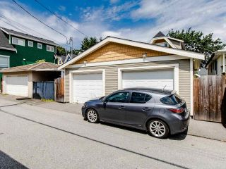 Photo 21: 1338 E 23RD Avenue in Vancouver: Knight 1/2 Duplex for sale (Vancouver East)  : MLS®# R2473658