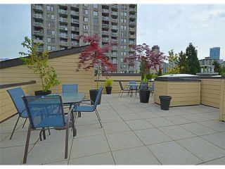 Photo 19: 201 1631 COMOX STREET in Vancouver: West End VW Condo for sale or lease (Vancouver West)  : MLS®# R2309992