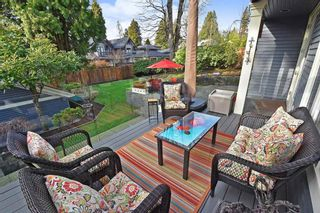Photo 19: 6177 MACKENZIE Street in Vancouver: Kerrisdale House for sale (Vancouver West)  : MLS®# R2428304