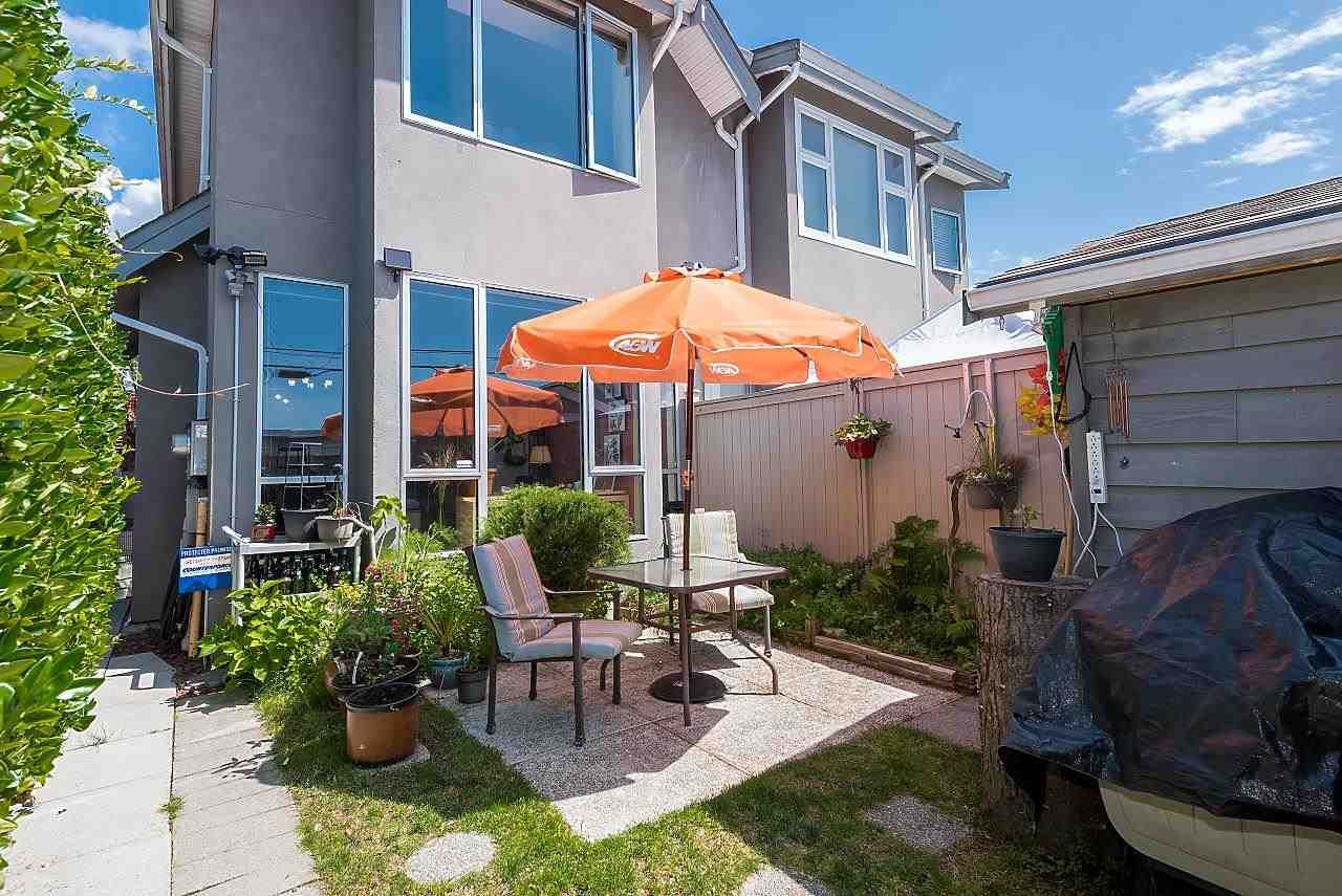 Photo 17: Photos: C 229 W 5TH Street in North Vancouver: Lower Lonsdale 1/2 Duplex for sale : MLS®# R2589308