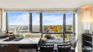 """Photo 15: 801 258 SIXTH Street in New Westminster: Uptown NW Condo for sale in """"258 Sixth Street"""" : MLS®# R2516378"""