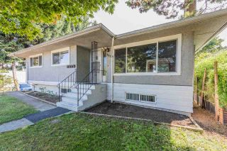 Photo 2: 8670 11TH Avenue in Burnaby: The Crest House for sale (Burnaby East)  : MLS®# R2400434