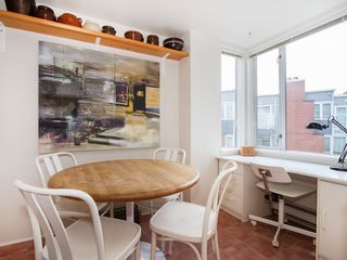 """Photo 11: 201 1551 MARINER Walk in Vancouver: False Creek Condo for sale in """"LAGOONS"""" (Vancouver West)  : MLS®# V1098962"""